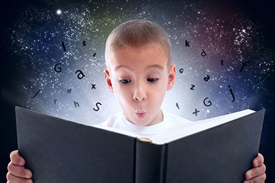 Developing Social-Emotional Skills Through Literature