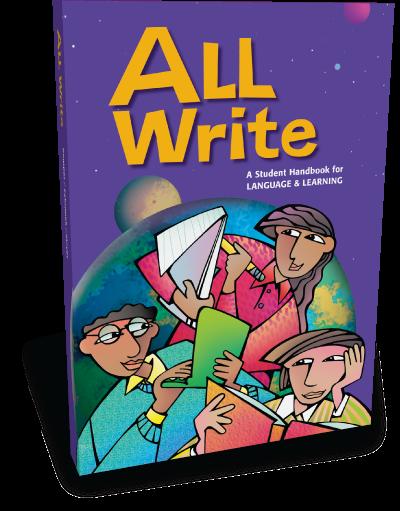 All Write (Grades 6-8)