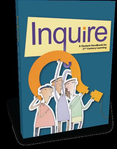Inquire High School (9-12)