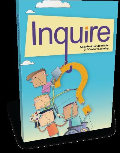 Inquire Middle School (6-8)