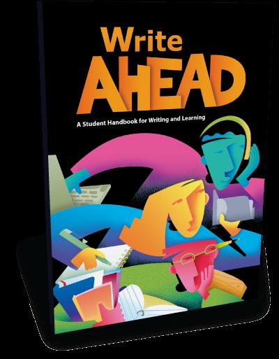 Write Ahead (Grades 9-10)