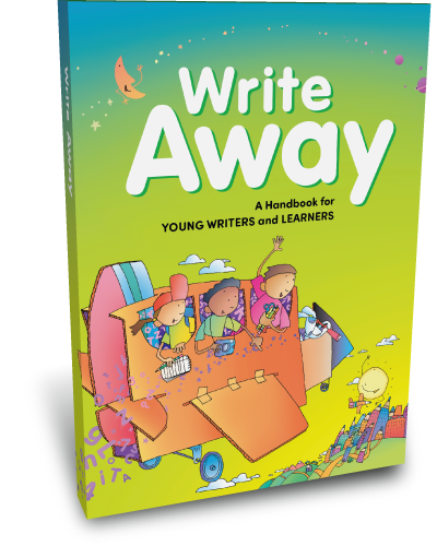 A Handbook for Young Writers and Learners
