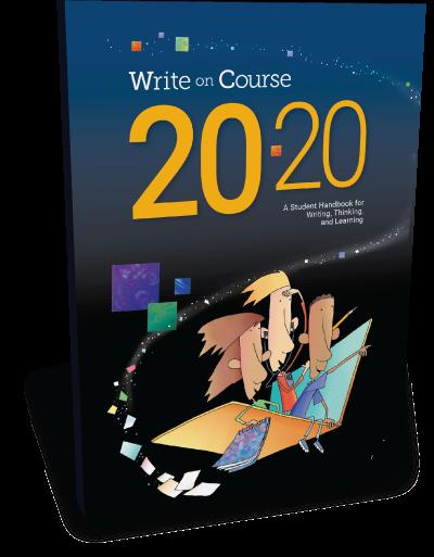 Write on Course (Grades 6-8)