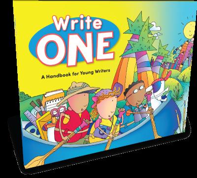 Write One (Grade 1)