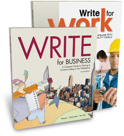 Career Prep: Business Writing and Communication (9-12)
