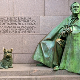 FDR quote