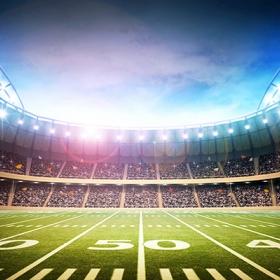 Lights at field