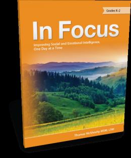 In Focus (Grades K-2) Cover