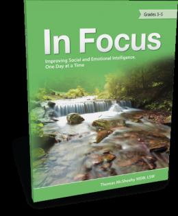 In Focus (Grades 3-5) Cover