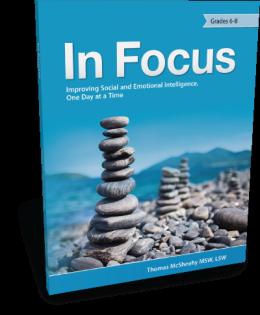 In Focus (Grades 6-8) Cover