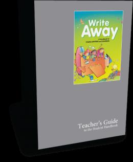 Write Away Teacher's Guide