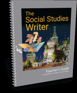The Social Studies Writer