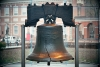 Image of the liberty bell